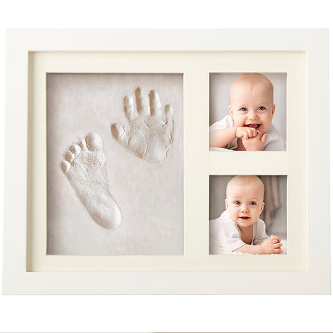 Baby Imprint Picture Frame