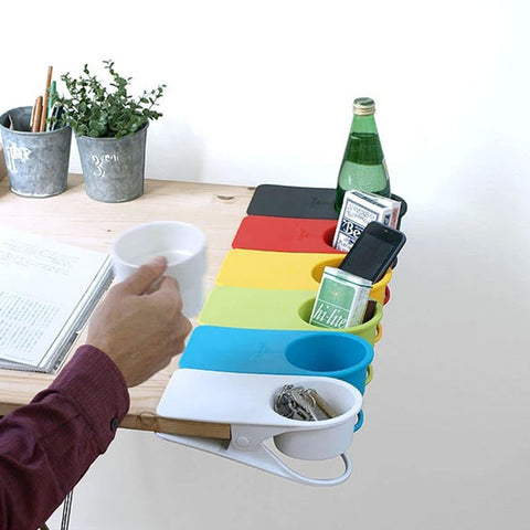 Clip On Table Cupholder