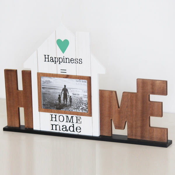 Home Photo Frame - The Chic Pad - 2