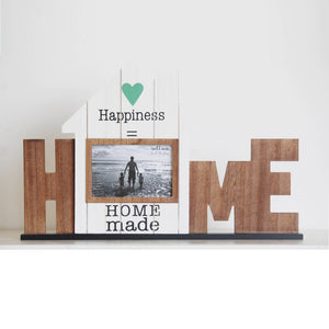Home Photo Frame - The Chic Pad - 1