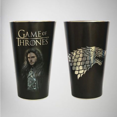 Game of Thrones Pint Glass
