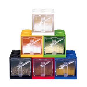 Lego Cube Stackable Storage - The Chic Pad - 1