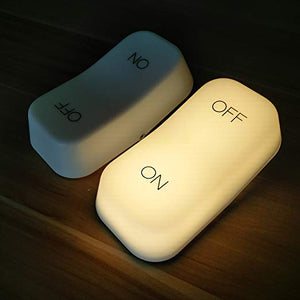 ON/OFF Switch Night Lamp