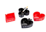 Poker Ashtray - The Chic Pad - 2