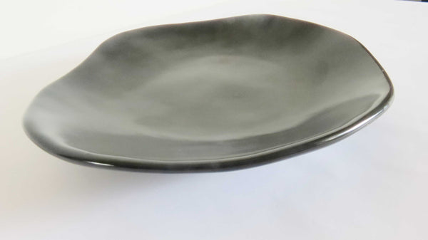 Shallow Appetiser Plate - The Chic Pad - 3