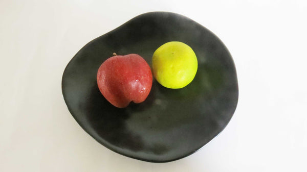 Shallow Appetiser Plate - The Chic Pad - 2