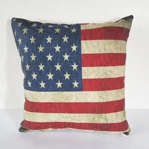 Country Flag Cushion Cover - The Chic Pad - 1