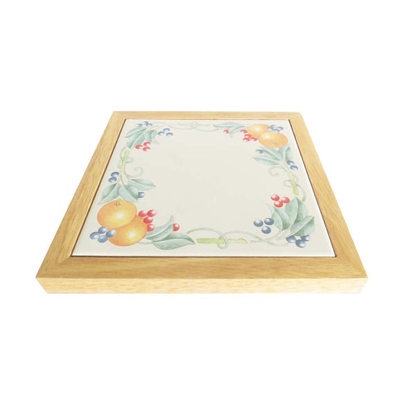 Tile Trivet - The Chic Pad - 2