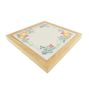 Tile Trivet - The Chic Pad - 1