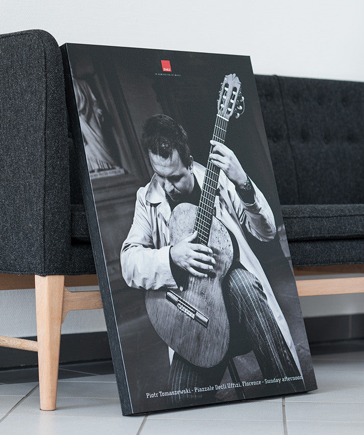 Acoustic Panel - Jeff Fiorello (New York)
