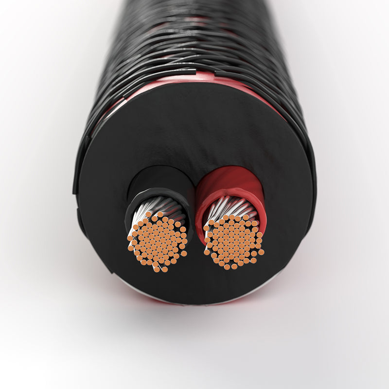 CONNECT SC RM230ST speaker cable (pair)