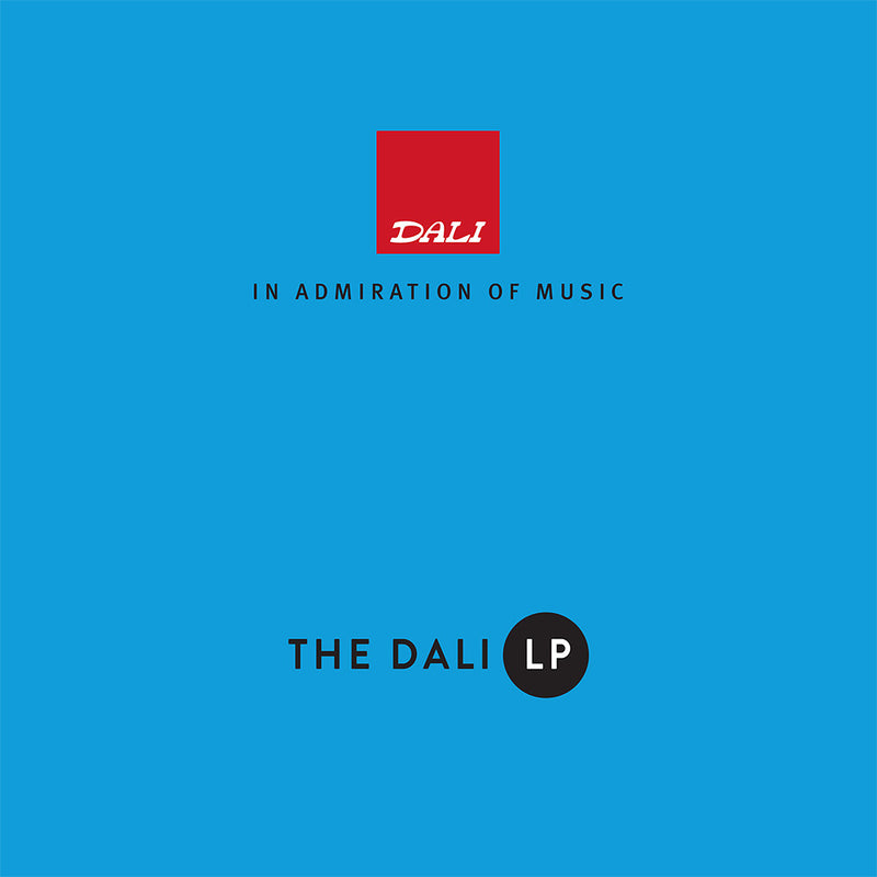 DALI LP - Blue Album (180 gr.)