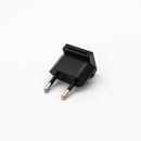 Plug (for mains adapter)