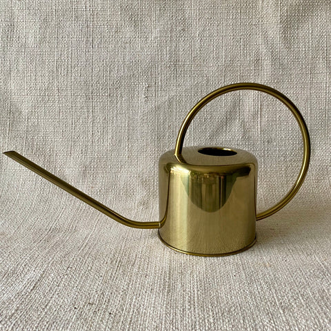 Tools: Vintage Watering Can