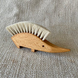 Tools: Hedgehog Table Brush