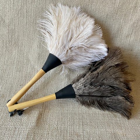 Tools: Feather Dusters