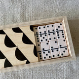 Games: Domino Curves