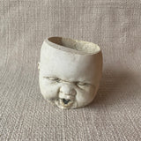 Concrete - Donald Head Planter