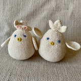 Fun: Knit Chicks