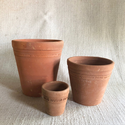 Terra Cotta - Old English Collection