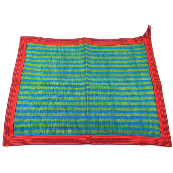 Dish Towel in Green - Jeevankala (L)