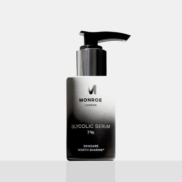 Monroe Glycolic Serum 7% 50ml