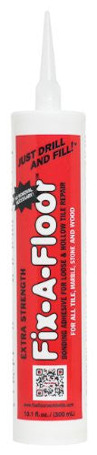 Fix-A-Floor Repair Adhesive 10.1oz. Tube