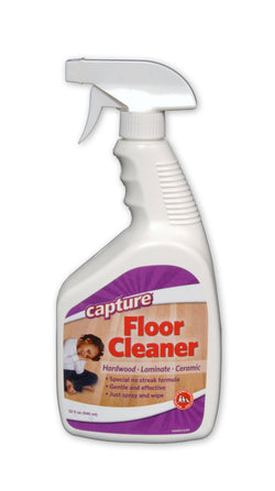 Capture 32oz. Hardwood Floor Cleaner