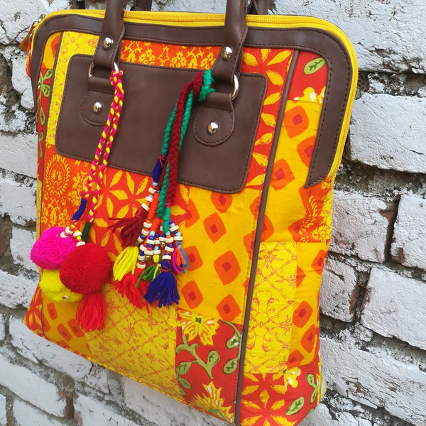 Sunshine Shoulder Bag