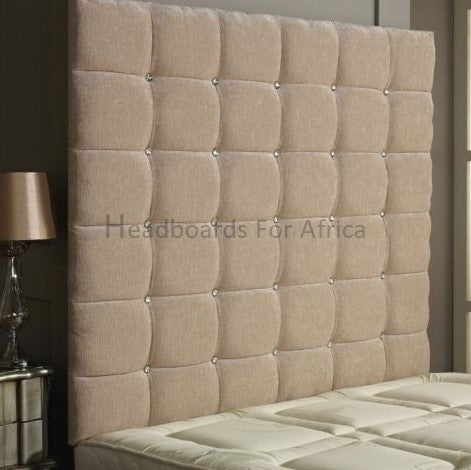 Kelvin Tall - Headboards For Africa