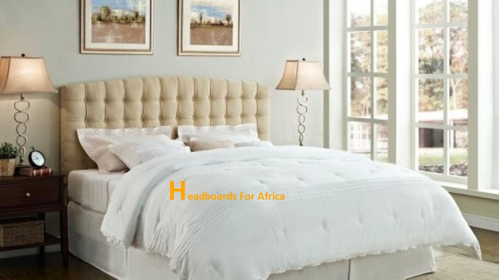Kelvin Arched - Headboards For Africa