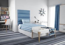 4 Rectangular Panels - Headboards For Africa