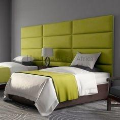 12 Rectangular Panels - Headboards For Africa