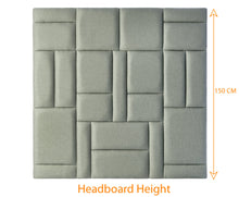 Michael Headboard - Headboards For Africa