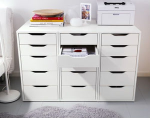 5 Draw Unit - IKEA Design Range - Headboards For Africa