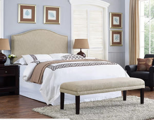 Alison Bed End Bench   Headboards For Africa