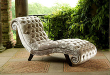 Shiloh Chaise - Headboards For Africa