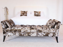 Tristan Bed End Bench - Headboards For Africa