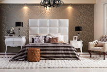 Square Panels - Headboards For Africa