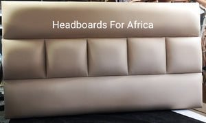 Tarryn Panel - Headboards For Africa