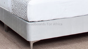 Upholstered Bed Base - Headboards For Africa