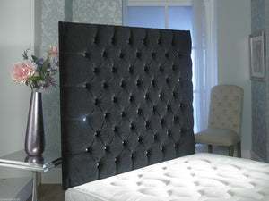 Matthew Tall - Headboards For Africa