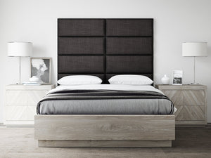 8 Rectangular Panels - Headboards For Africa