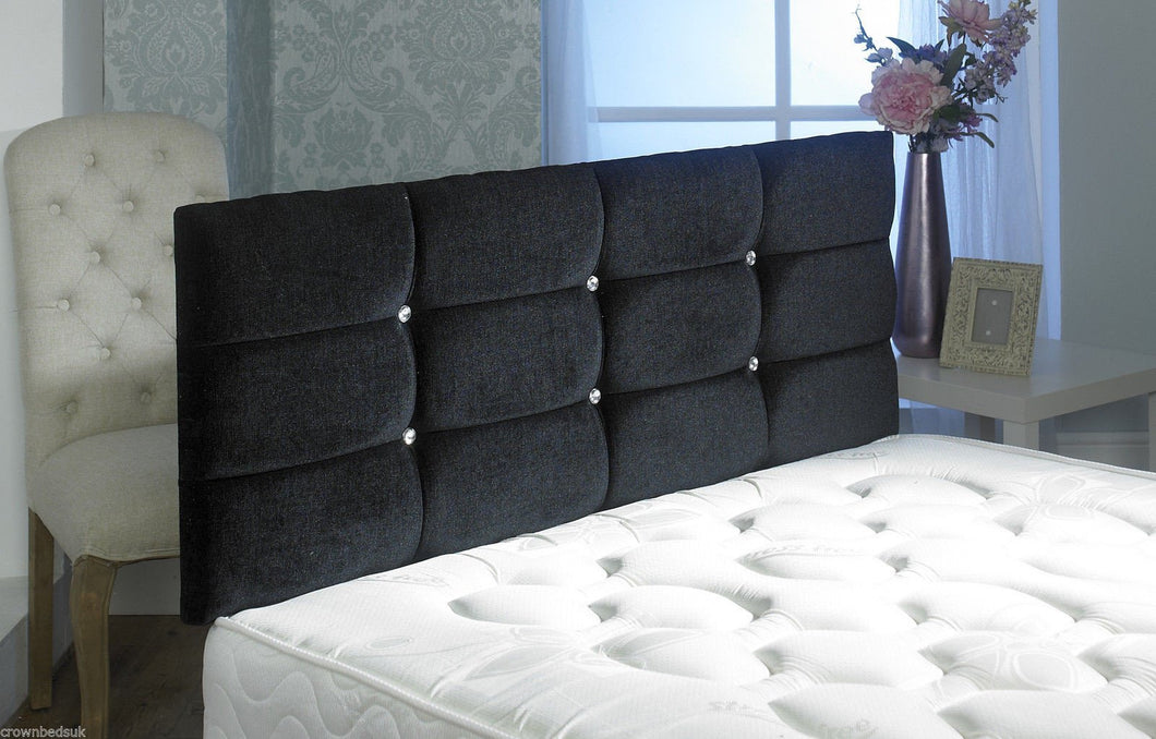 Chad - Headboards For Africa