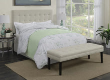 Kelvin Bed End Bench - Headboards For Africa