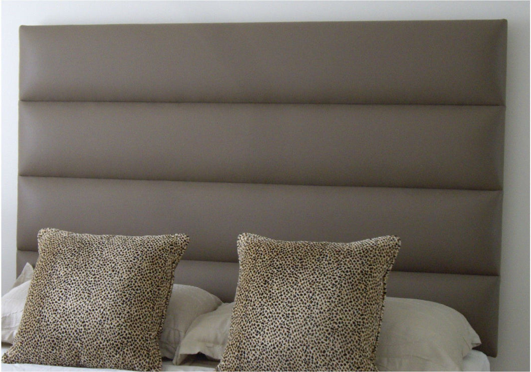 Horizontal Panel - Headboards For Africa