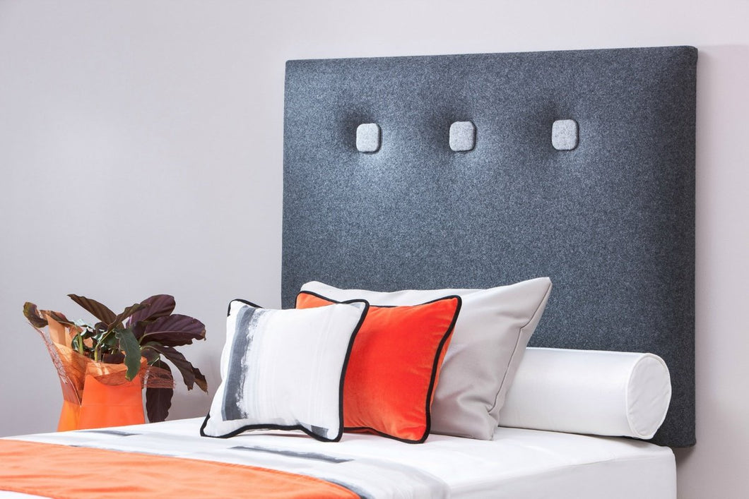 Kelly - Headboards For Africa