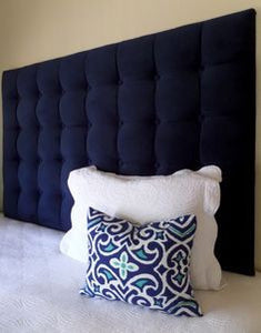 Kelvin - Headboards For Africa