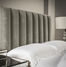 Cheryl Vertical Headboard