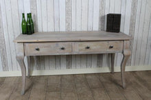Regent Wooden Console Server - Headboards For Africa